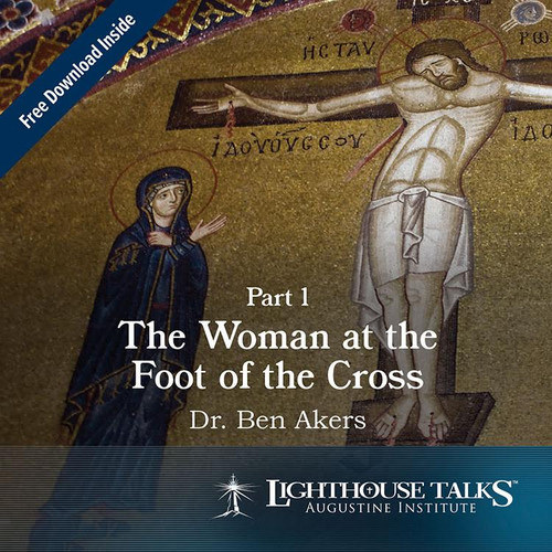 The Woman at the Foot of the Cross - Part 1 (CD)