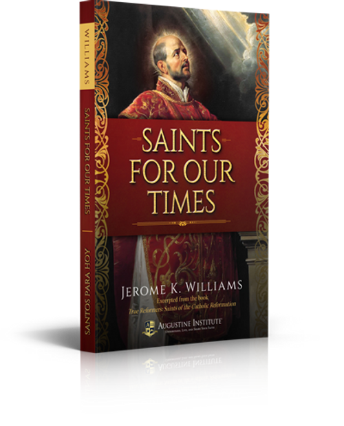 Saints for Our Times/Santos Para Hoy