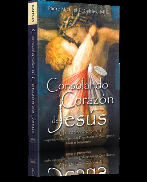 Consolando al Corazón de Jesús-(Evangelization Edition)