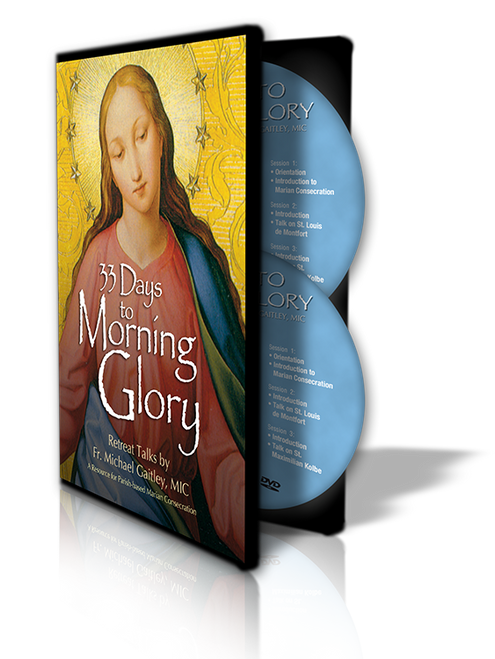 33 Days to Morning Glory - Group Retreat DVD