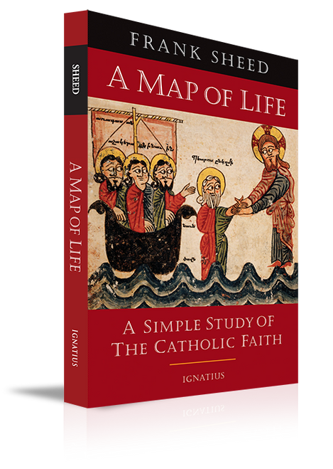 A Map of Life Book