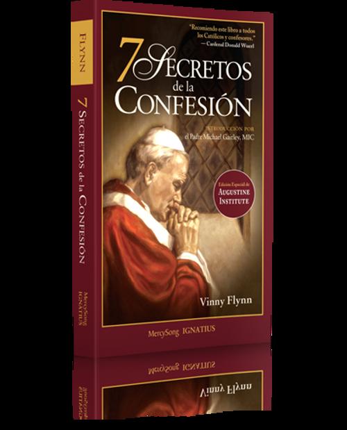 7 Secretos de la Confesion