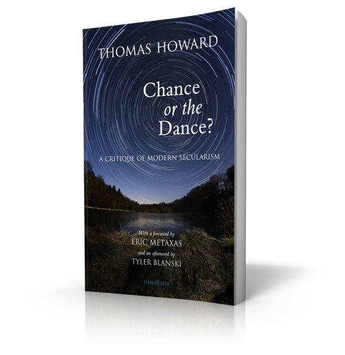 Chance or the Dance? - Book