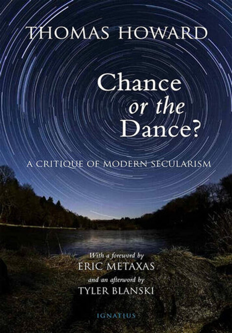 Chance or the Dance? (Paperback)