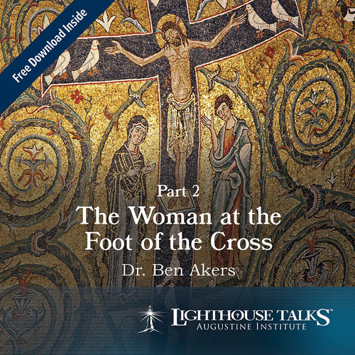 The Woman at the Foot of the Cross - Part 2 (CD)