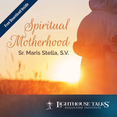 Spiritual Motherhood (CD)