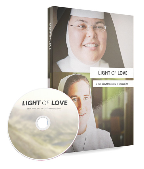 Light of Love DVD