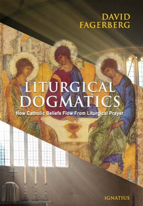 Cover for Liturgical Dogmatics