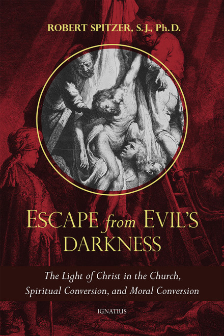 Cover of Escape from Evil's Darkness