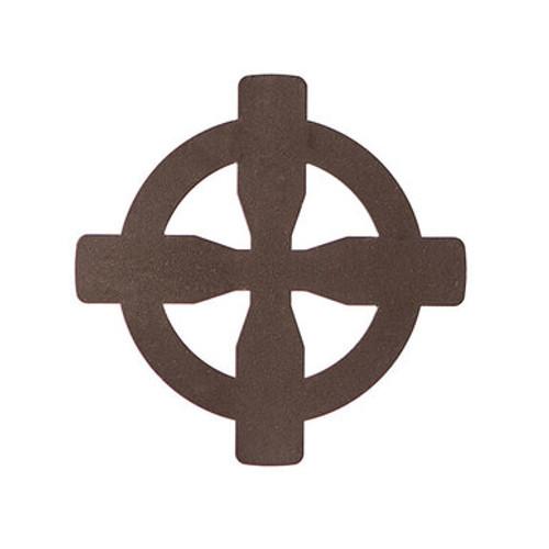 Celtic Trivet (Copper Vein)