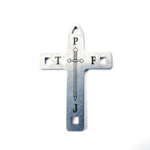Virtues Cross