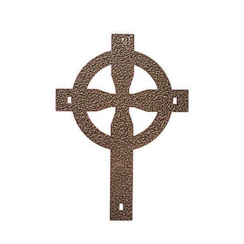 Celtic Cross (Copper Vein)