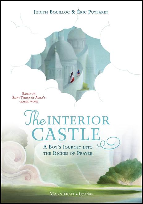 The Interior Castle Cover Page