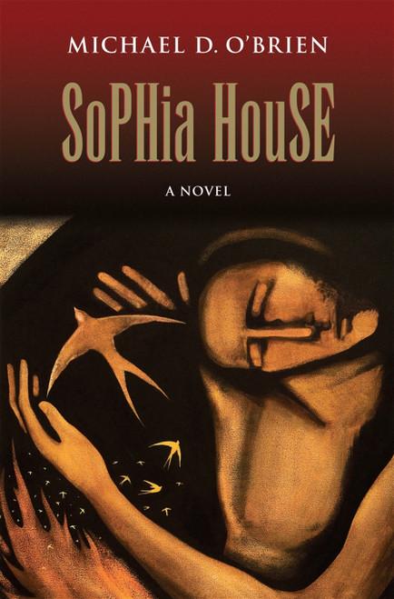 Sophia House: A Novel Cover