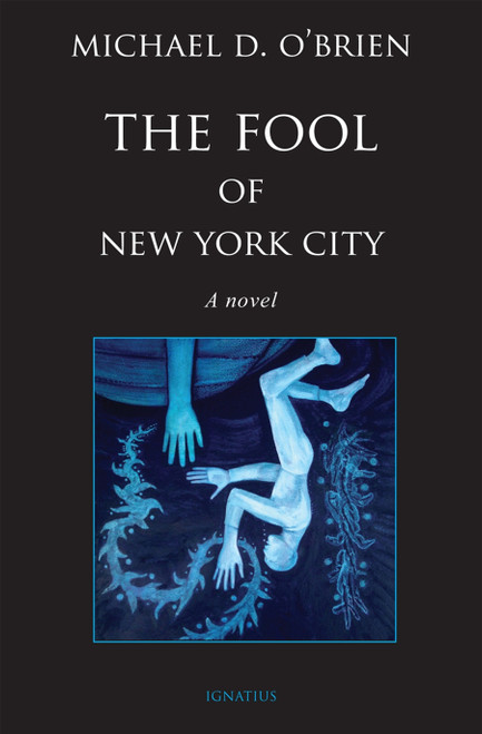 The Fool of New York City Cover Page