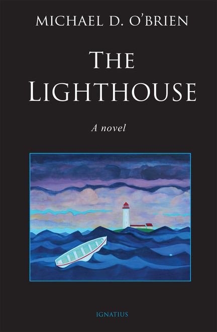 The Lighthouse Cover Page