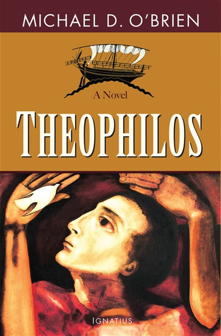 Theophilos Cover Page