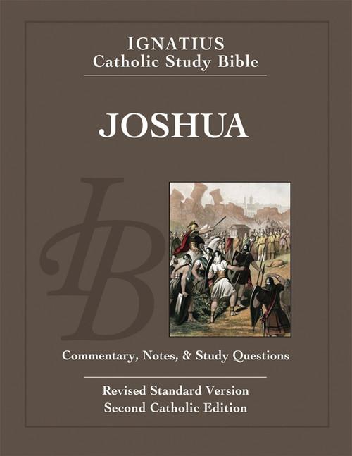 Joshua: Ignatius Catholic Study Bible