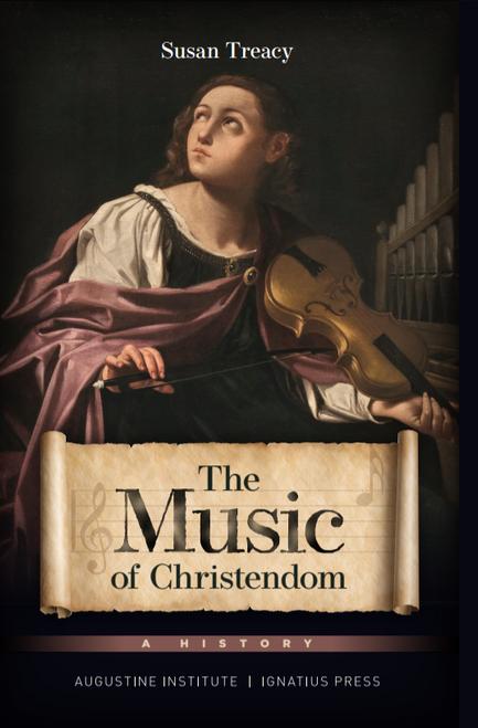 Cover of Music of Christendom