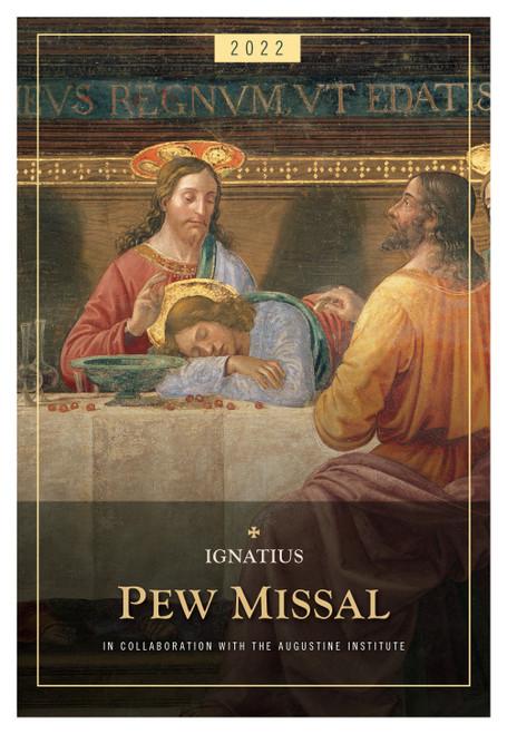 2022 Pew Missal – Cycle C