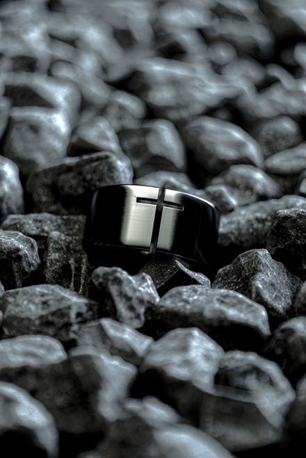 Catholic Devotional Ring