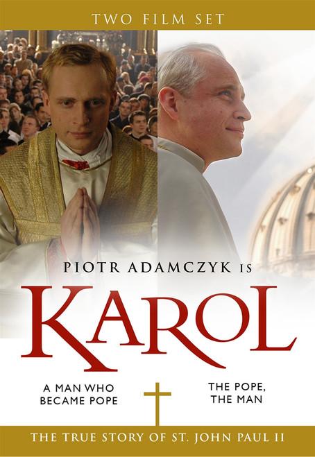 Karol: Two Film Set