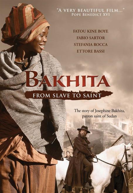 Bakhita: Slave to Saint
