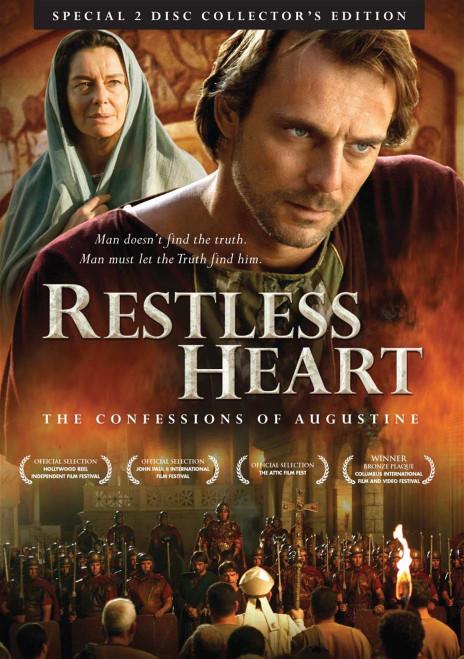 Restless Heart (DVD)