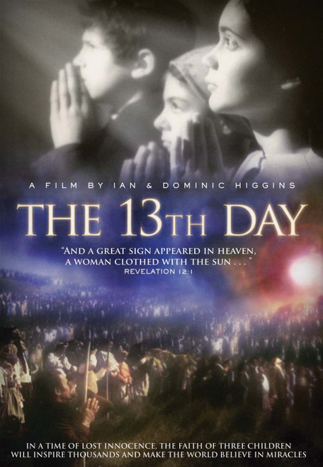 The 13th Day DVD cover