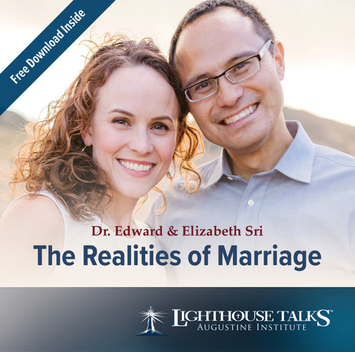 The Realities of Marriage (CD)