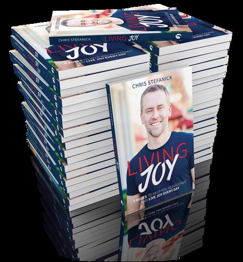 Living Joy 40 pack