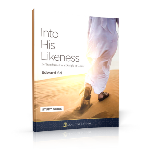 Into His Likeness Participant Guide