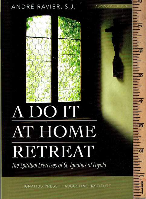 A Do-It-at-Home Retreat (Paperback)