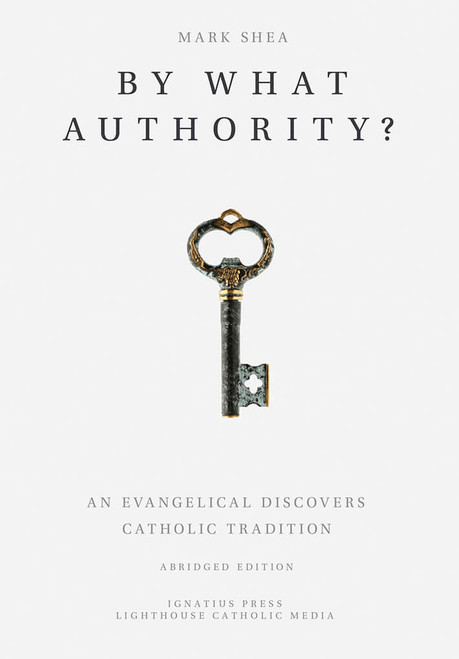 By What Authority?  (Paperback)