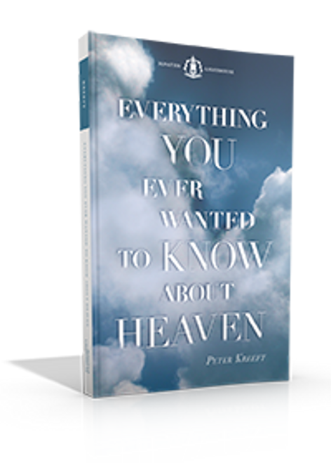 Everything You Ever Wanted to Know About Heaven (Paperback)