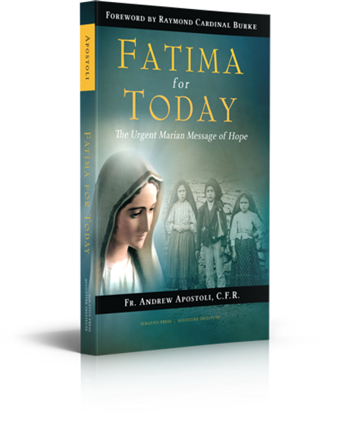Fatima for Today (Paperback)