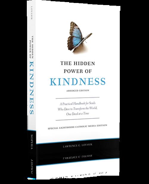 The Hidden Power of Kindness - Book