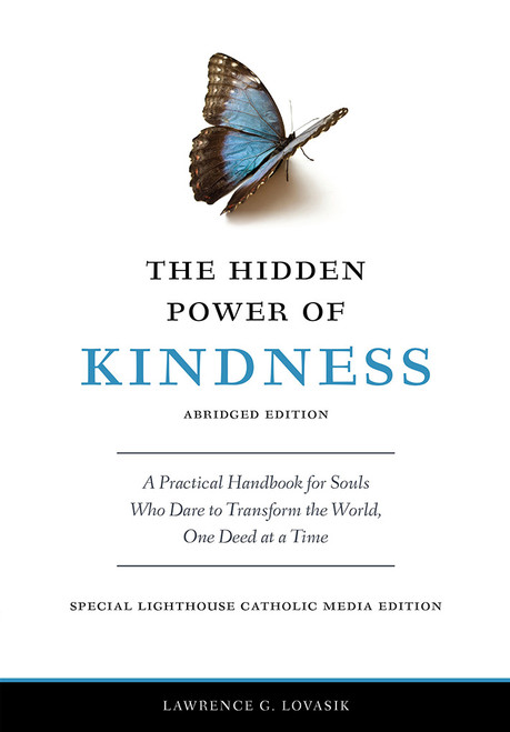 The Hidden Power of Kindness - Book