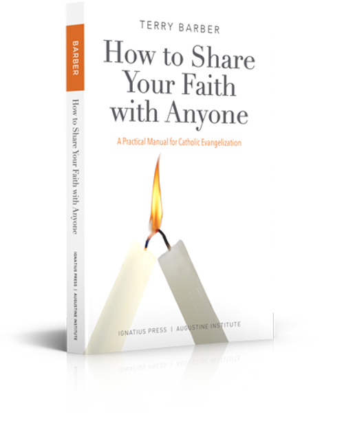 How to Share Your Faith With Anyone (Paperback)