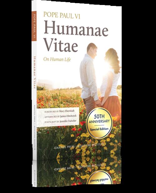 Humanae Vitae (On Human Life) (Paperback)