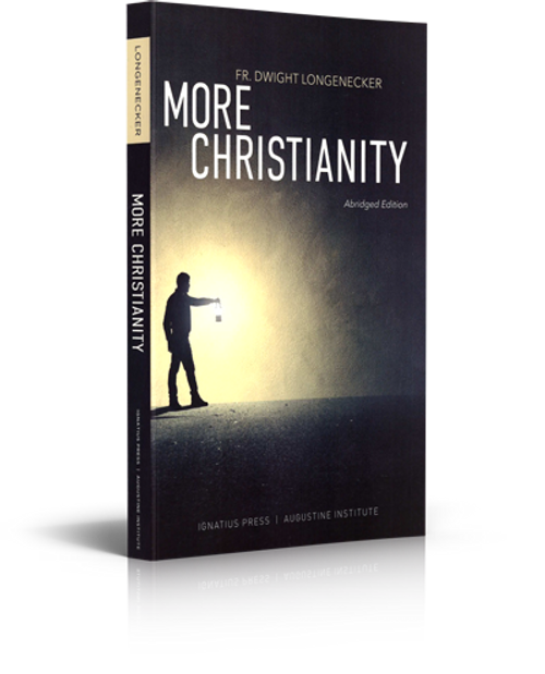 More Christianity: Finding the Fullness of the Faith (Paperback)
