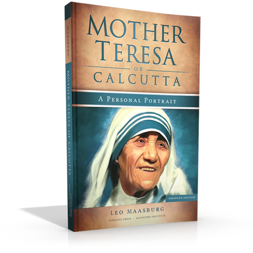 Mother Teresa of Calcutta: A Personal Portrait (Paperback)