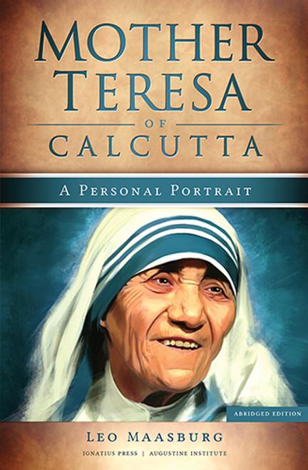 Mother Teresa of Calcutta: A Personal Portait (Paperback)