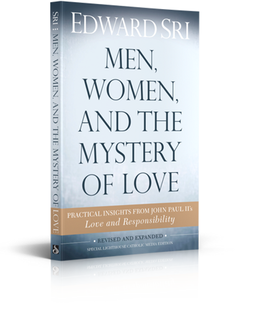 Men, Women, and the Mystery of Love (Paperback)