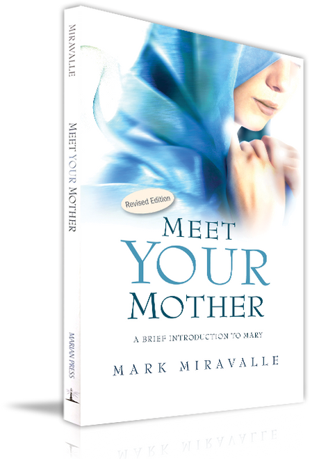 Meet Your Mother (Paperbook)