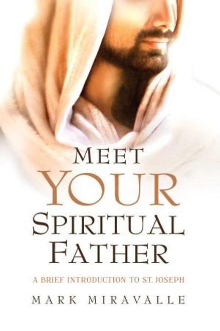 Meet Your Spiritual Father (Book)