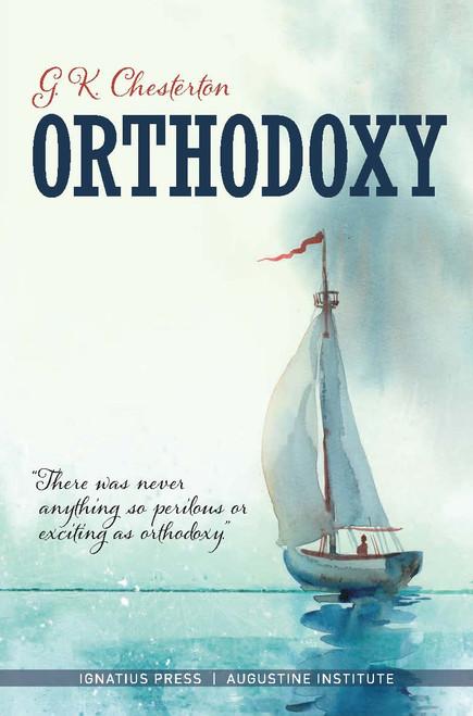 Orthodoxy (Paperback)