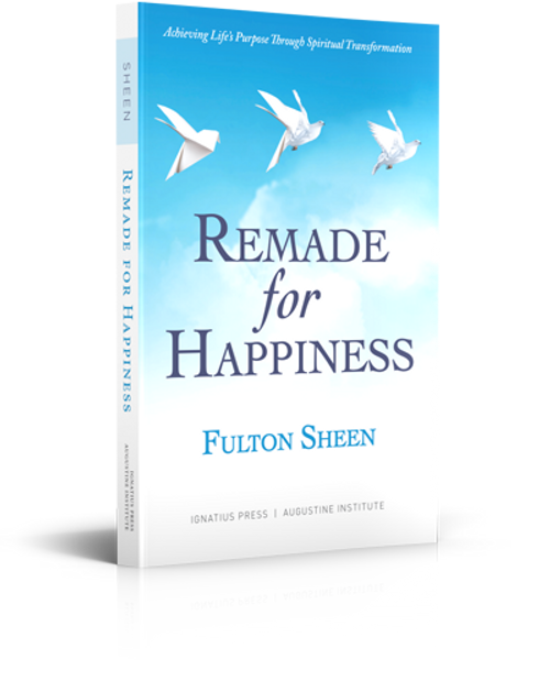 Remade for Happiness (Paperback)