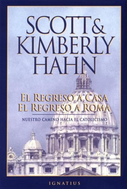 Spanish - El Regreso a Casa El Regreso a Roma - Book