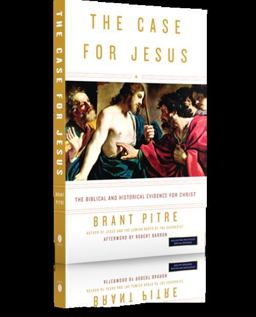 The Case for Jesus - Paperback